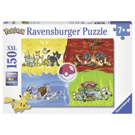Puzzle 150 db - Pokémon