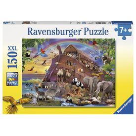 Puzzle 150 db - Vízalatti csodák