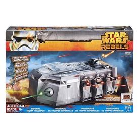 Star Wars: Rebels jármű fegyverrel - többféle Itt egy ajánlat található, a bővebben gombra kattintva, további információkat talál a termékről.
