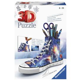Puzzle 3D 108 db - Tornacipő Asztronauta