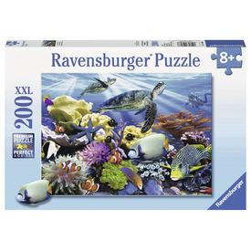 Puzzle 200 db - Az óceán teknősei