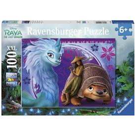 Puzzle 100 db - Raya fantázia világa