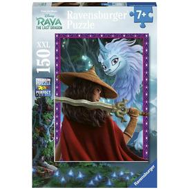 Puzzle 150 db - Raya és Sisu
