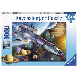 Puzzle 100 db - Küldetés az űrben