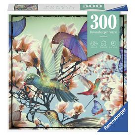Puzzle 300 db - Kolibri
