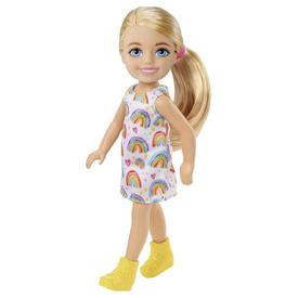 Barbie Chelsea baba - 14 cm, többféle
