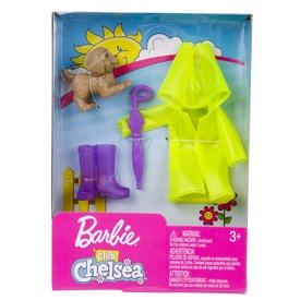 Barbie Chelsea ruha szettek FXN