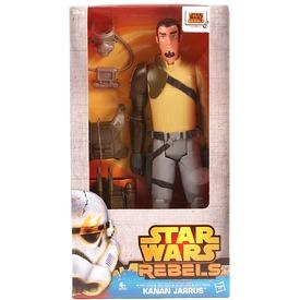 Star Wars: Hero Series akciófigura fegyverekkel - többféle Itt egy ajánlat található, a bővebben gombra kattintva, további információkat talál a termékről.