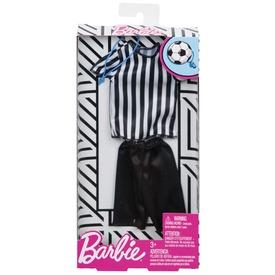 Barbie Ken karrier ruhakészlet - többféle