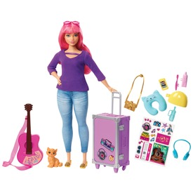 Barbie Dreamhouse Adventures - Daisy FWV