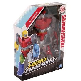 Transformers Álruhás robotok: Hero Mashers robot - többféle Itt egy ajánlat található, a bővebben gombra kattintva, további információkat talál a termékről.