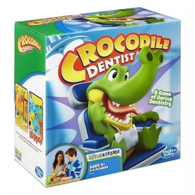Crocodil Dentist társas B