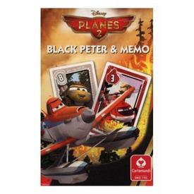 Fekete Péter mini Memo kártya Planes Itt egy ajánlat található, a bővebben gombra kattintva, további információkat talál a termékről.
