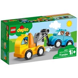 LEGO® DUPLO Első vontató autóm 10883