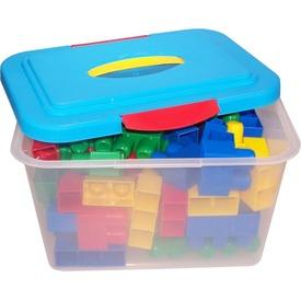 Maxi Blocks 56 darabos építőjáték dobozban Itt egy ajánlat található, a bővebben gombra kattintva, további információkat talál a termékről.