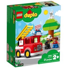 LEGO® DUPLO Tűzoltóautó 10901