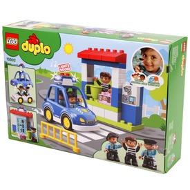 LEGO® DUPLO Rendőrkapitányság 10902