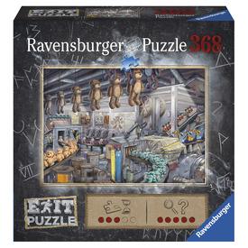 Puzzle Exit Kids 368 db - Játékgyár