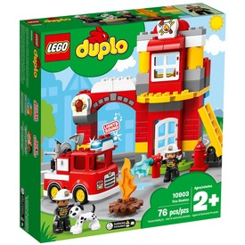 LEGO® DUPLO Tűzoltóállomás 10903
