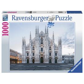 Puzzle 1000 db - Dóm, Milánó