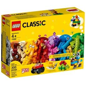 LEGO® Classic Alap kocka készlet 11002