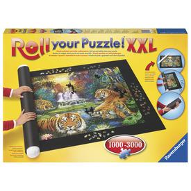 Puzzle feltekerő