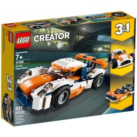 LEGO® Creator Sunset versenyautó 31089