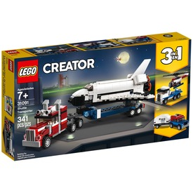 LEGO® Creator Űrsikló szállító 31091