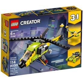 LEGO® Creator Helikopterkaland 31092