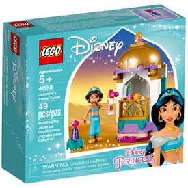 LEGO® Disney Princess Jázmin kicsi tornya 41158