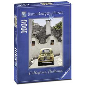 Puzzle 1000 db - Alberobello