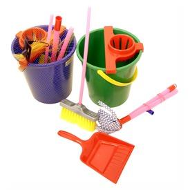 Lakás takarító készlet - többféle