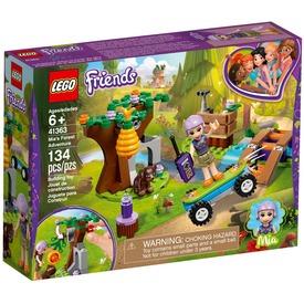 LEGO® Friends Mia erdei kalandja 41363