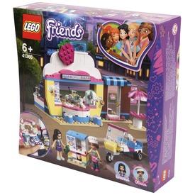 LEGO® Friends Olivia cukrászdája 41366