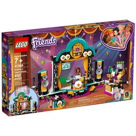 LEGO® Friends Andrea tehetségkutató showja 41368