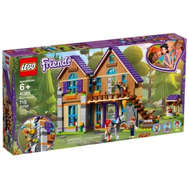 LEGO® Friends Mia háza 41369