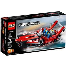 LEGO® Technic Motorcsónak 42089
