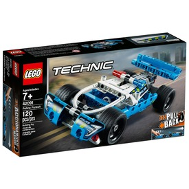 LEGO® Technic Rendőrségi üldözés 42091