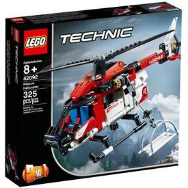 LEGO® Technic Mentőhelikopter 42092