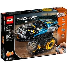 LEGO® Technic Távirányítós kaszkadőr autó 42095