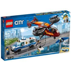 LEGO® City Légi rendőrségi gyémántrablás 60209
