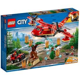 LEGO® City Tűzoltó repülő 60217