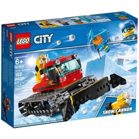 LEGO® City Hótakarító 60222