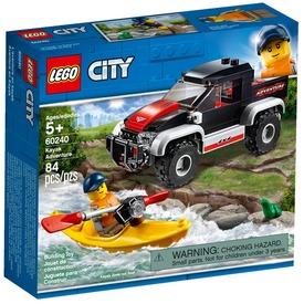 LEGO® City Kajakos kaland 60240