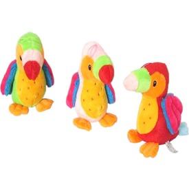 Papagáj hangadó 4 színben P Itt egy ajánlat található, a bővebben gombra kattintva, további információkat talál a termékről.