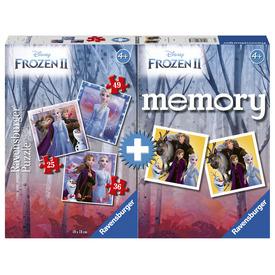 Puzzle +Memória - Jégvarázs 2