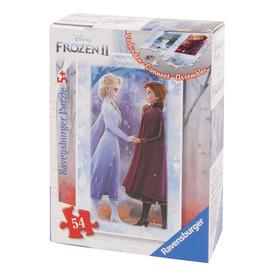 Minipuzzle - Jégvarázs