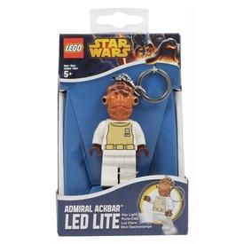 LEGO Star Wars LED kulcstartó - Ackbar admirális Itt egy ajánlat található, a bővebben gombra kattintva, további információkat talál a termékről.