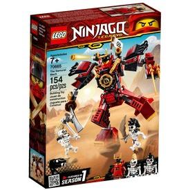 LEGO® Ninjago Szamuráj mech 70665