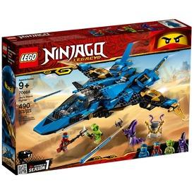 LEGO® Ninjago Jay viharharcosa 70668